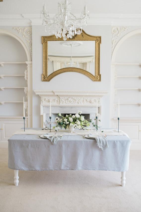 Fine art Wedding Cotswolds