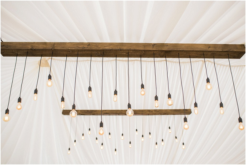 boho marquee lighting installation Cotswolds marquee wedding venue West Country marquees