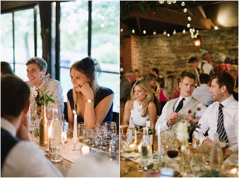 An elegant Autumn wedding at Dewsall Court Herefordshire