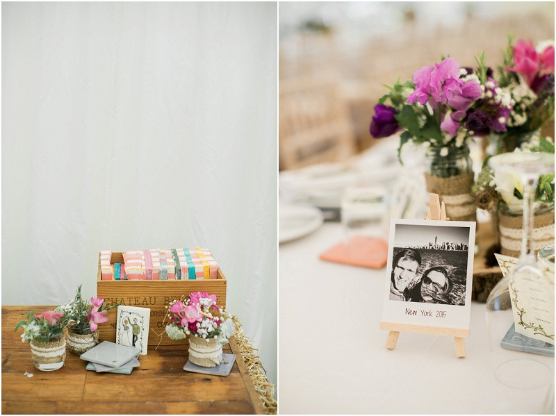 Cotswolds marquee wedding Oxford boho rustic styling