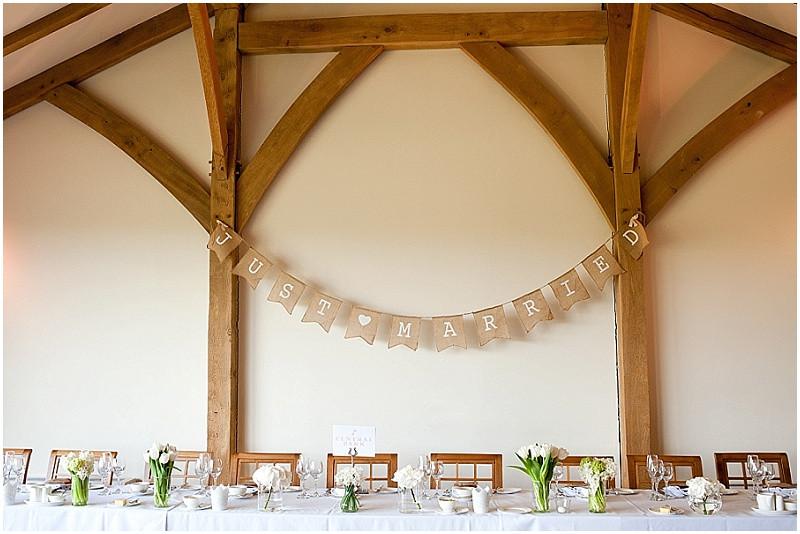 rustic wedding at Dodofrd Manor Northamptonshire