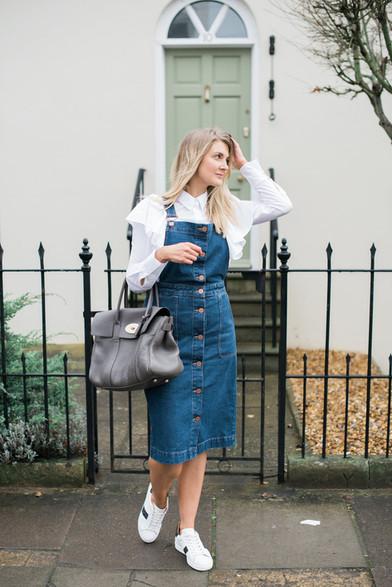 Cheltenham fashion photographer