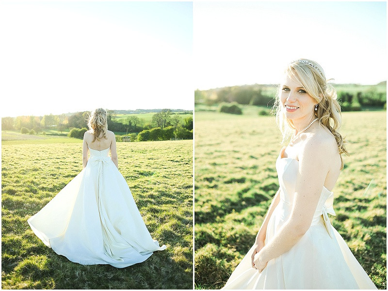 A sassi holford dress for an elegant wedding at Dodford Manor, Northamptonshire