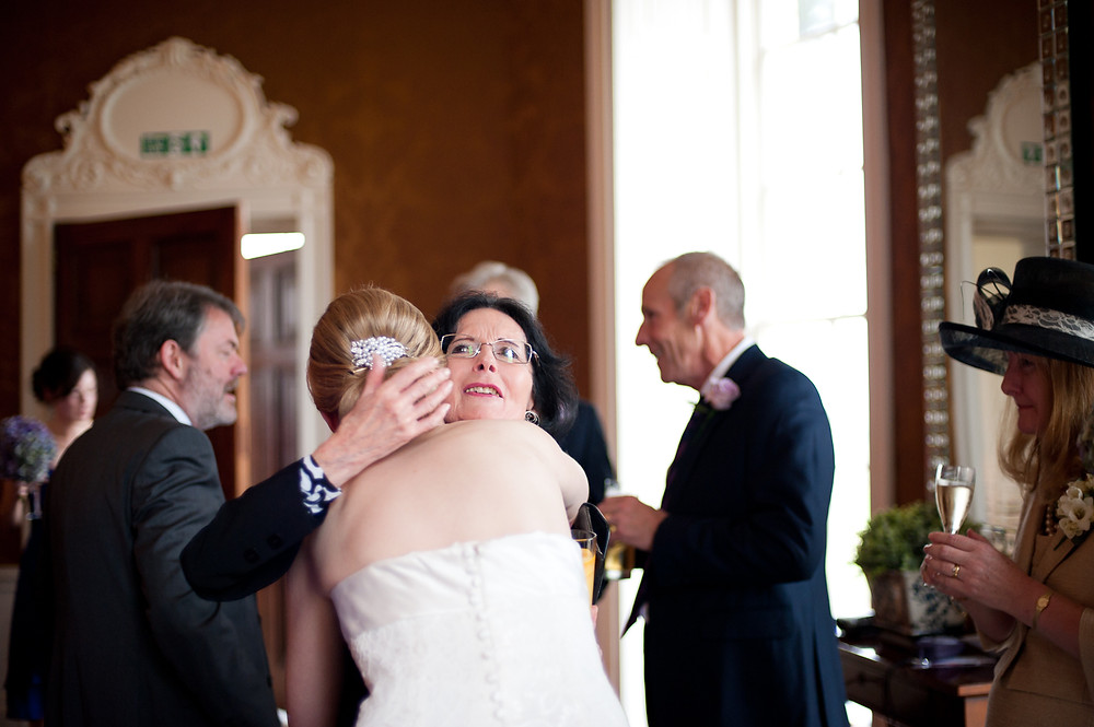 stubton hall wedding reception