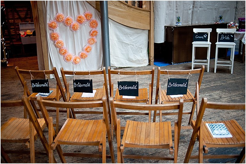 Brixton East cool London Wedding