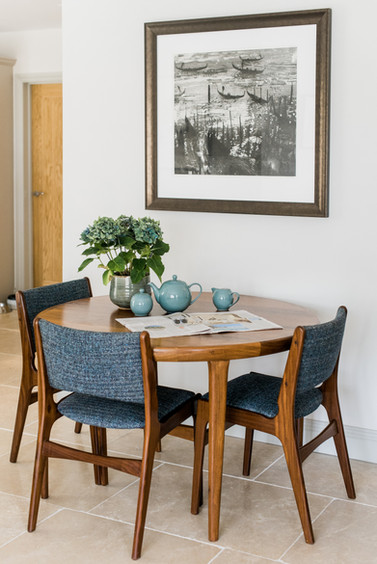 Cheltenham interiors and property photographer