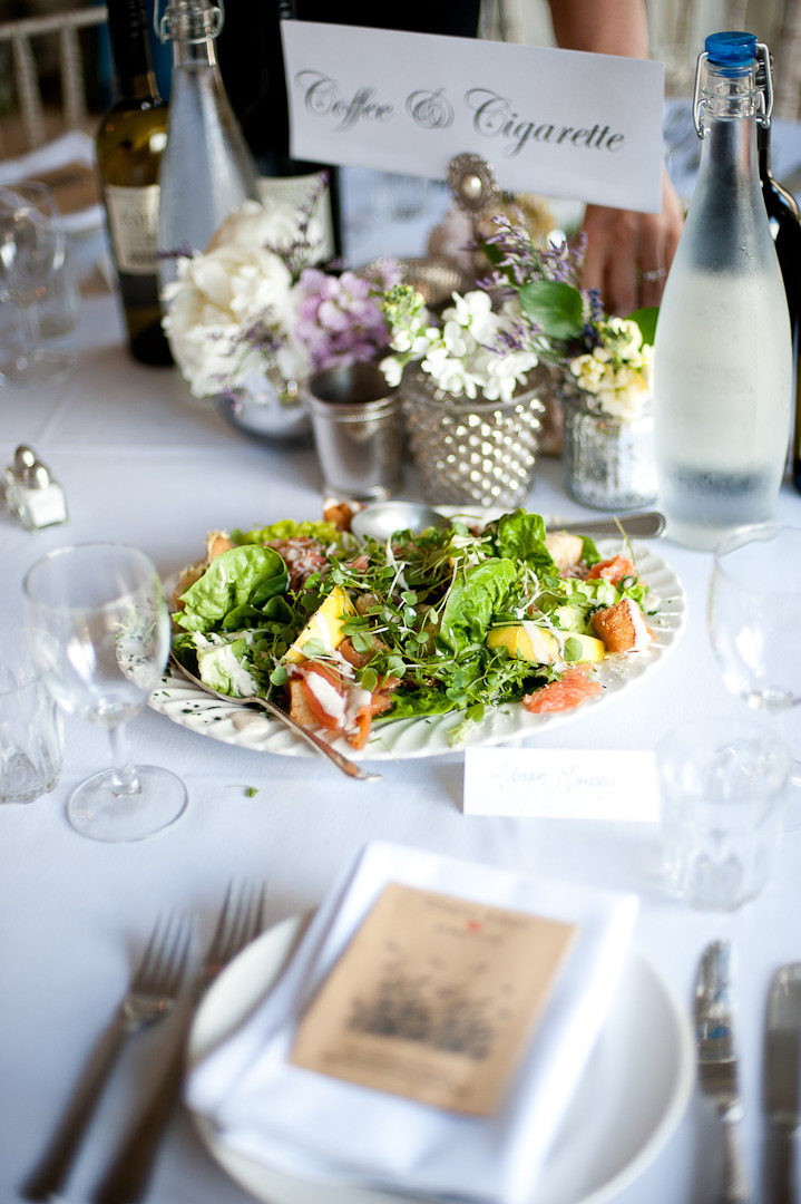 wedding salad