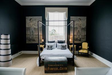 Cheltenham interiors and property photographer