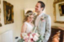 penned House wedding photographer