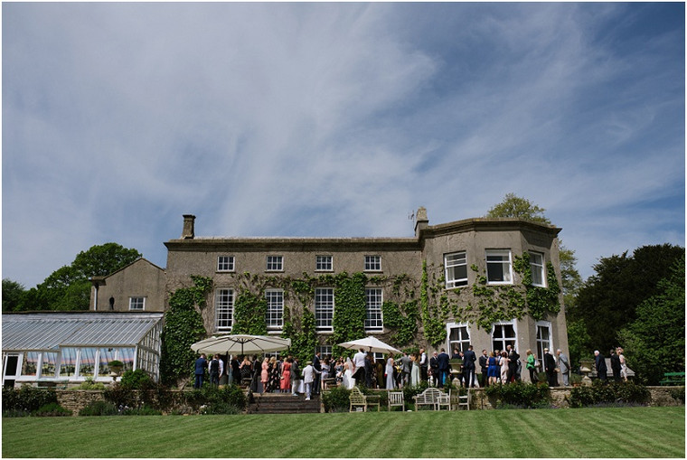 Luxe Country Wedding Venues for a Stylish Cotswolds Wedding