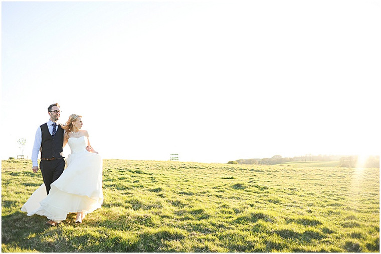 Tips when planning an eco-friendly wedding