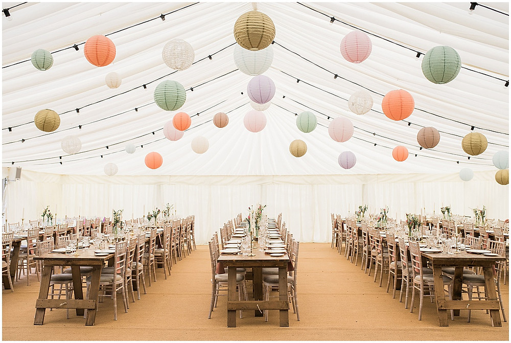Discover enchanting marquee wedding venues near Gloucestershire, from riverside reception locations to garden weddings and more in my hand-picked guide.