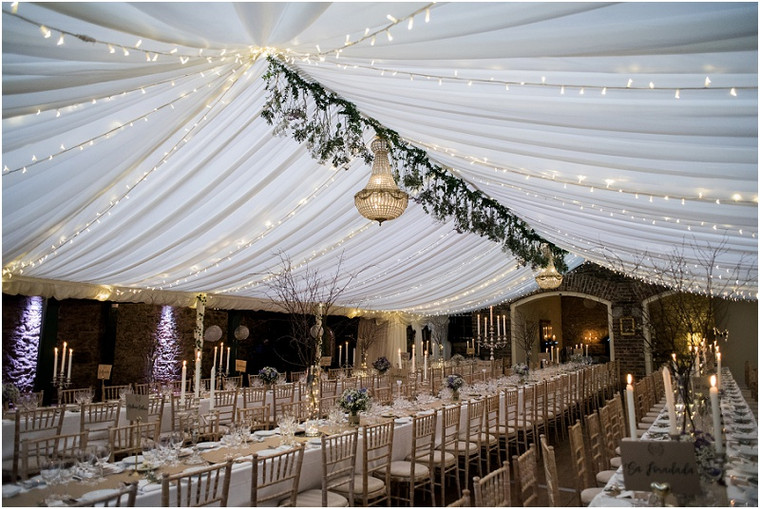 5 Top Tips for Planning a Cotswold Marquee Wedding
