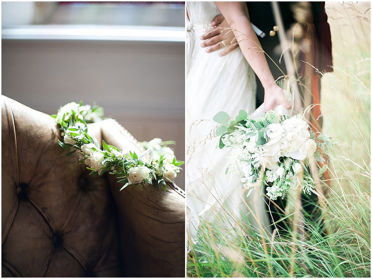 Tips to creating an eco friendly wedding