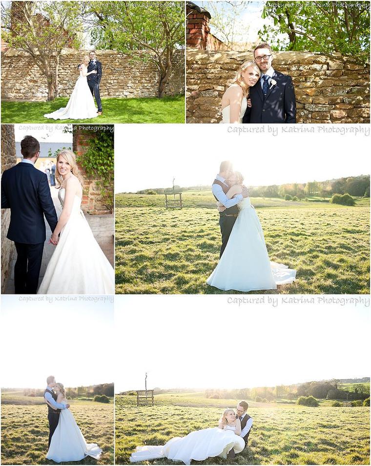 Beautiful & romantic Dodford Manor Barn Wedding Sneek Peak