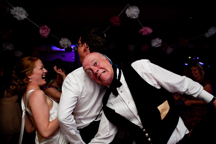 wedding dancing old manor hotel bradford on avon