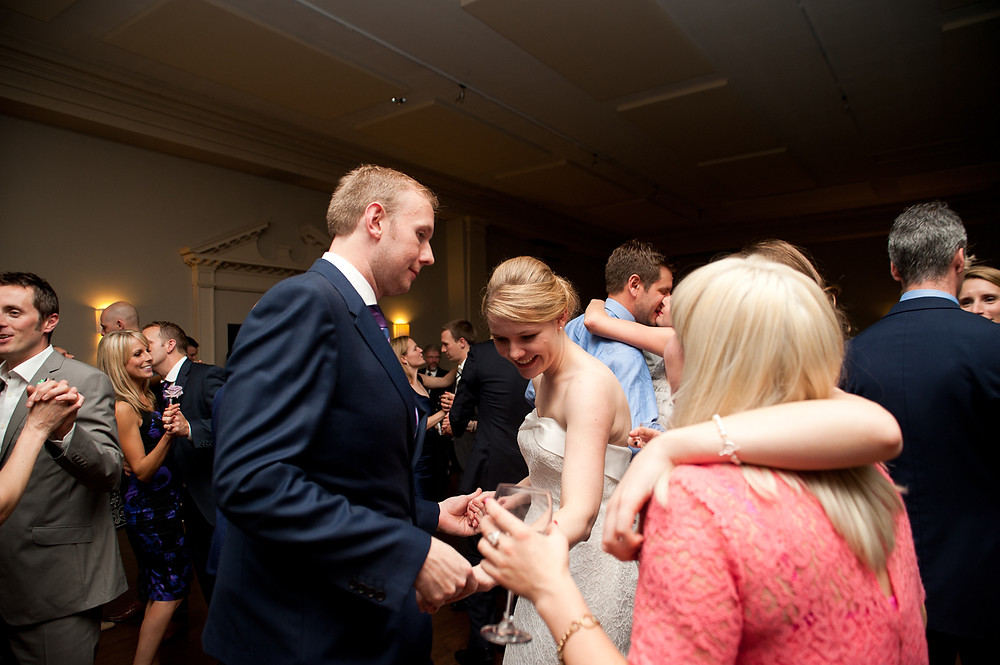 stubton hall wedding reception dancing
