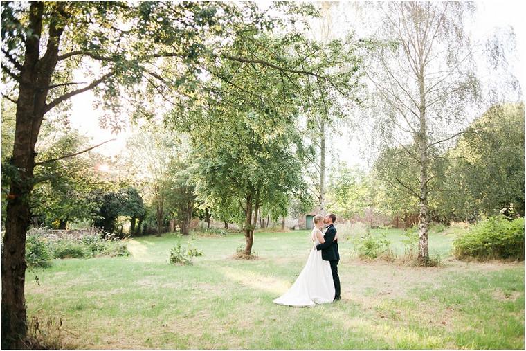 An elegant Cotswolds Wedding at Eastington Park