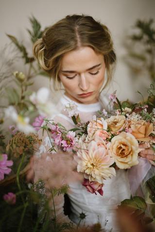 Cotswolds luxury wedding photographer