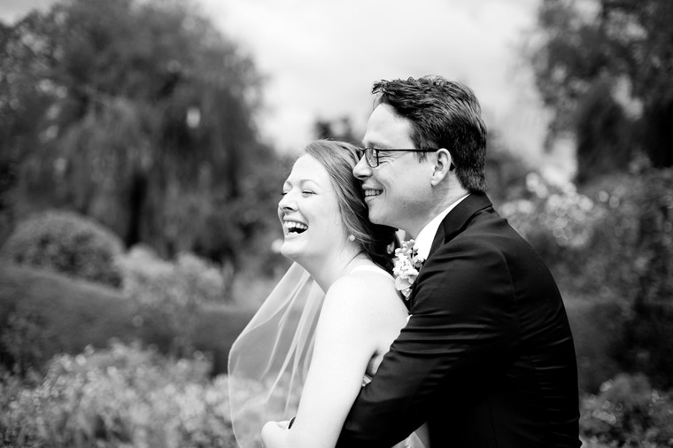 Suzi & Crispin Get Married at Old Manor Hotel, Wiltshire