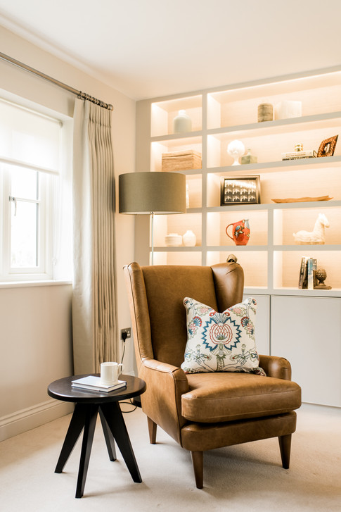 Cheltenham interior designer photographer