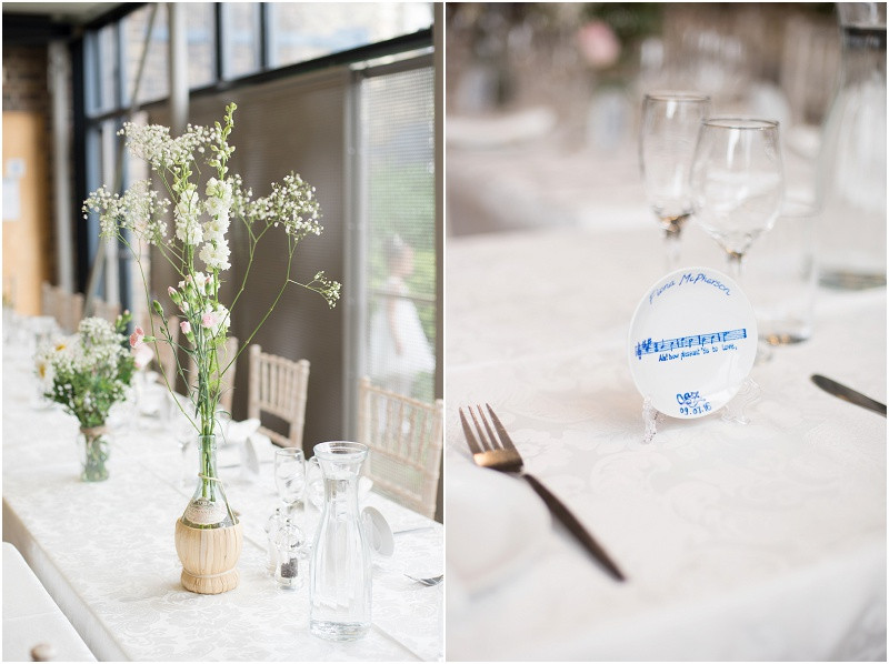 London Wedding Photographer The House Mill Bromley By Bow