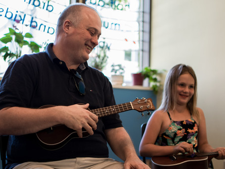 3 Tips on How Parents Can Support Their Child Learning Music