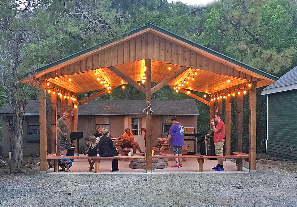 Ruidoso Cabin Rentals Cottage Central Cabins Lodging