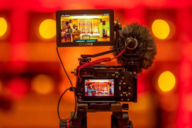 pulse360 vidéo et photos