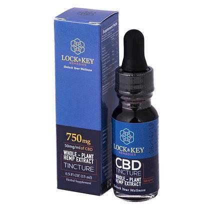Lock & Key Remedies | High Potency Tincture