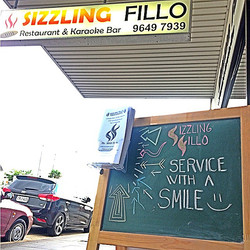 Instagram - That's right! Serving you our warmest smile on the warmest summer! �