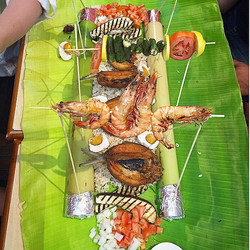 Facebook - That #Filipino #BoodleFeast...  Definitely worth getting those hands