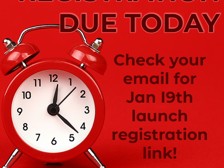 Mandatory Re-Registration