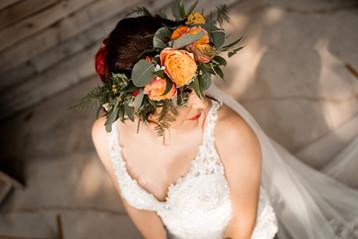 Tower Hill Boho Bride