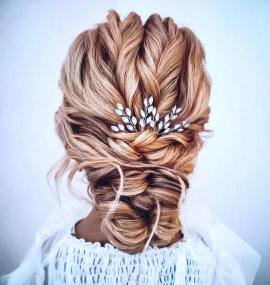 hannah hair pins