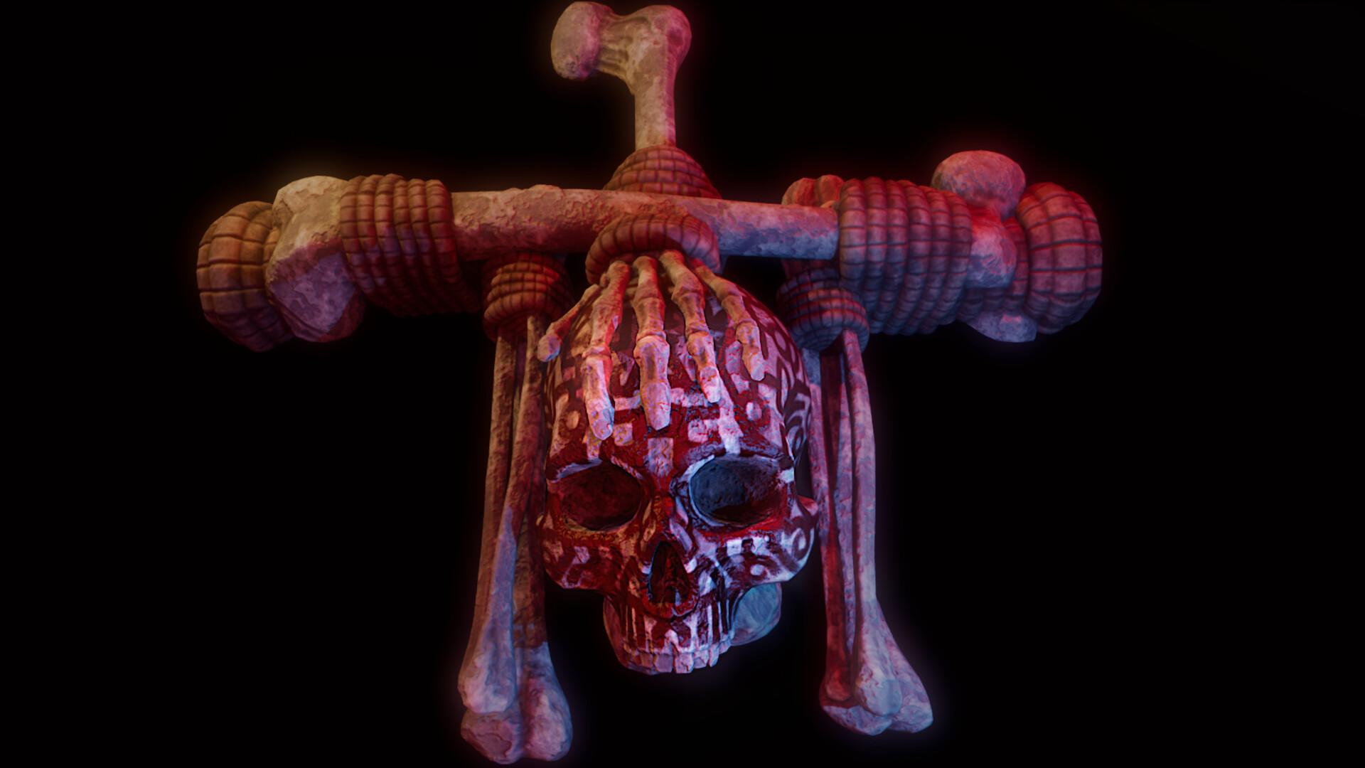 gareth-sibson-2019-skulls-gareth-sibson-