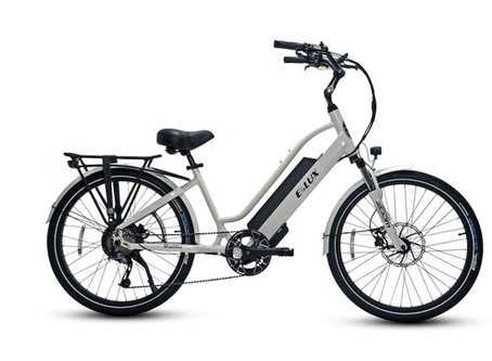 Why an E-Bike Is Perfect for the Post COVID-19 World