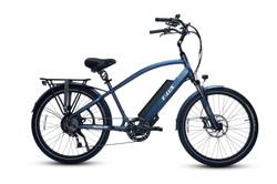 E-Lux Malibu GT Cool Blue / Denim