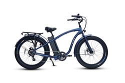 E-Lux Tahoe Cool Blue / Denim