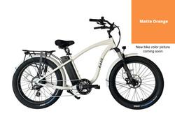 E-Lux Tahoe GT Matte Orange