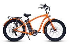 E-Lux Tahoe Orange