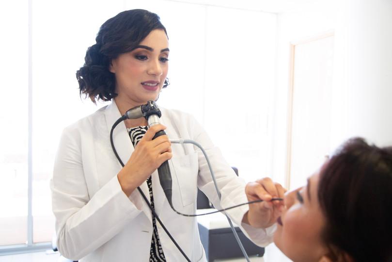 Dra Karin Mayte Durán Morales