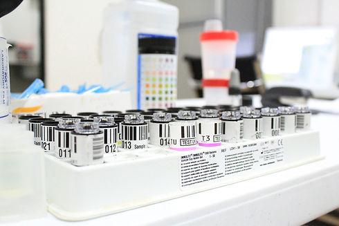 laboratorios lanes pruebas de laboratorio