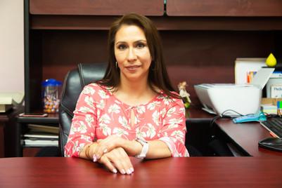 Dra Mercedes López Maldonado