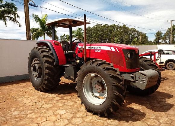 Trator MF 4299