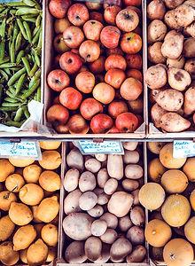 Boerenmarkt