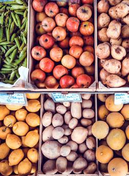 L'importanza della stagionalità di Frutta e Verdura