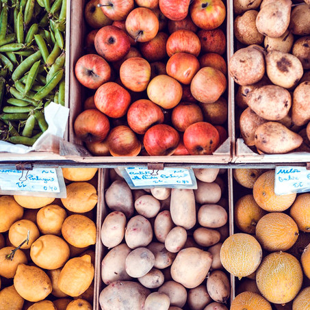 This is how to go organic on a budget