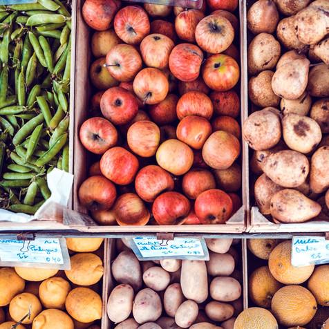 Proctor Farmers' Market