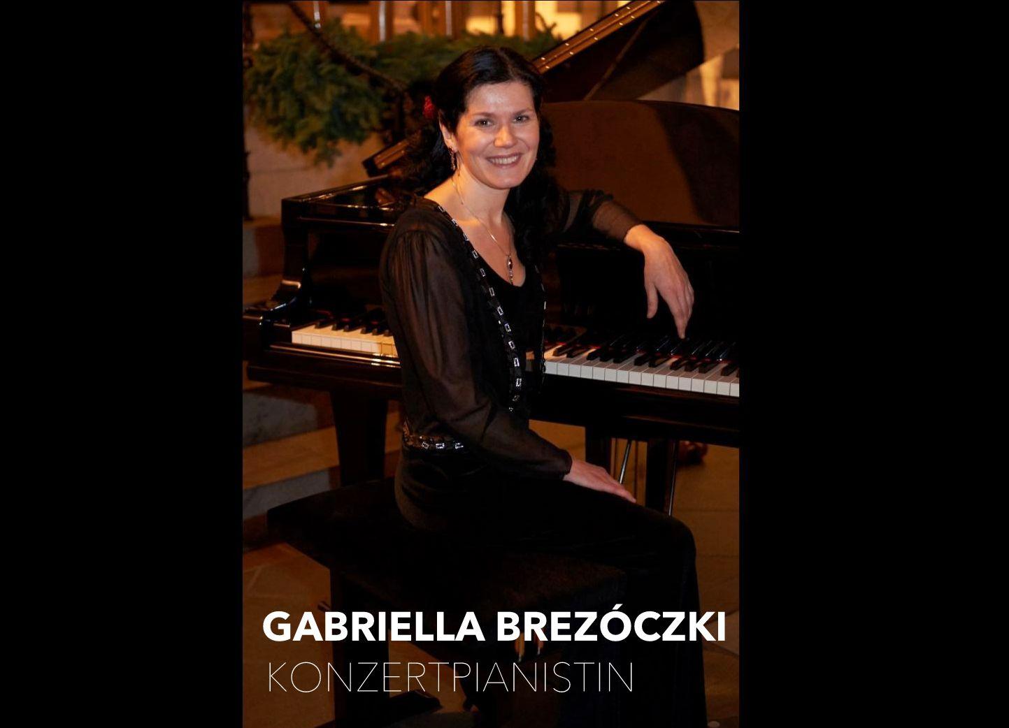 Gabriella Brezoczki